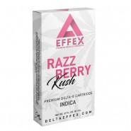 Delta Effex Razzberry Kush Delta-8 Cartridge