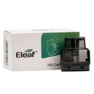 Eleaf iWu Replacement Pods (Pack of 5)
