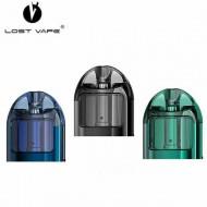 LostVape Lyra Replacement Pod Cartridge (Pack of 1...