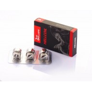 HellVape Fat Rabbit Replacement Coil - (Pack of 3)