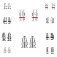 VooPoo PNP Replacement Coil - (Pack of 5)