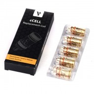 Vaporesso cCell Ceramic Replacement Coils - 5 Pack
