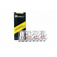 Uwell Crown 3 III Replacement Coils - 4 Pack