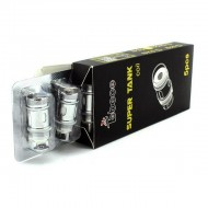 Tobeco Super Tank Replacement Coils - 5 Pack