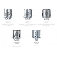 Smok TFV8 X-Baby Replacement Coils (Pack of 3)