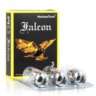Horizon Falcon Replacement Coils - 3 Pack