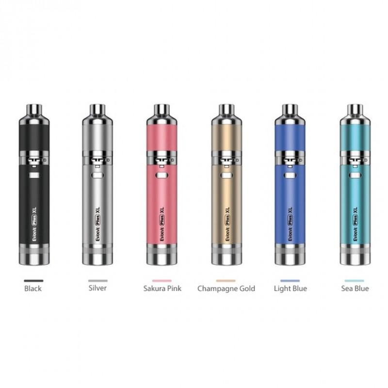 Yocan Evolve Plus XL 2020 Version Pen Kit