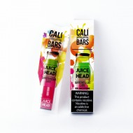 Juice Head Cali Bars Watermelon Lime Disposable Po...