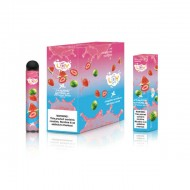 LOY XL Strawberry Watermelon Disposable Device