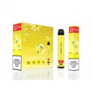 SWFT 3K Lemon Head Disposable Device