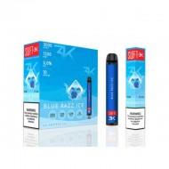 SWFT 3K Blue Razz Ice Disposable Device