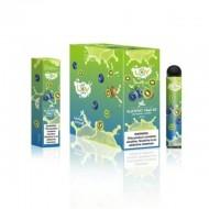 LOY XL Blueberry Kiwi Ice Disposable Vape Device