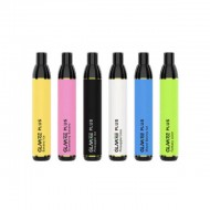 Glamee PLUS Disposable Device (2000 Puffs)