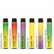 Glamme XTRA Disposable Device (1800 Puffs)