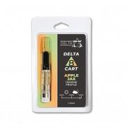 Delta 75 Apple Jax Delta-8 Cartridge