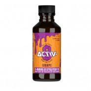 Activ-8 Grape Delta 8 Hemp THC Syrup W/Cup