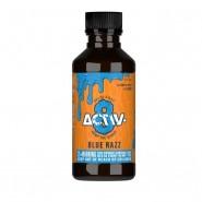 Activ-8 Blue Razz Delta 8 Hemp THC Syrup W/Cup