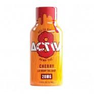 Activ-8 Cherry Delta 8 Hemp THC Shot