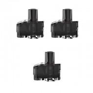 SMOK SCAR-P3 Empty Replacement Pod Cartridge - 3PK