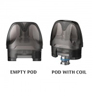 VooPoo ARGUS AIR Replacement Pod (Pack of 2)