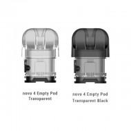 SMOK NOVO 4 Empty Replacement Pod Cartridge (Pack ...