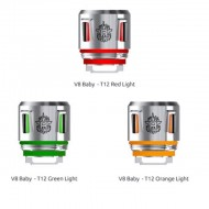 SMOK TFV8 Baby T12 Light Edition Replacement Coil ...